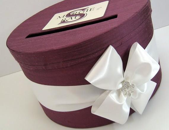 DIY Card Box – Making a Card Box for Wedding